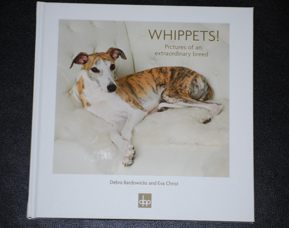 Whippets book